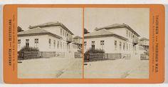 Sophus Williams & E. Linde & Co. | Radehaus in Salzungen, Sophus Williams & E. Linde & Co., 1860 - 1890 |
