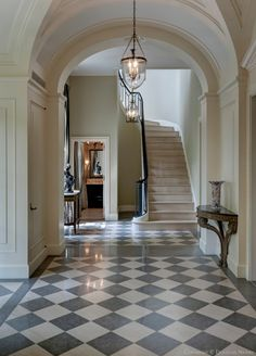 Classic. The Crespi Estate: Marice Fatio architect designed French Chateau, Dallas TX (built 1930s) - renovated by architect Peter Marino