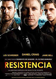 Resistencia - online 2008