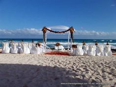 Karisma Resorts - #Beach #Wedding - #Destination