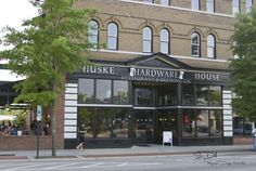 Huske Hardware House Restaurant & Brewing, Fayetteville, NC