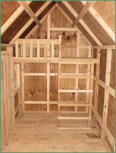 kitset playhouse plans