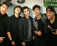 Los amo