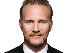 Morgan Spurlock and Jeremy Chilniick of Super Size Me on my show today.