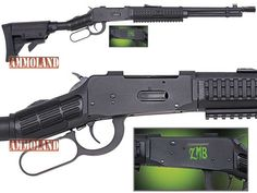 Mossberg 464 zmb lever action 30/30  Google Image Result for http://cdn.ammoland.com/files/wp-content/uploads/2012/01/Mossberg-464-ZMB-Lever-Action-Rifle.jpg