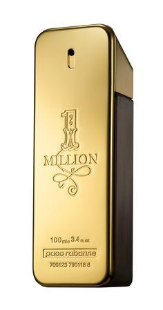 Paco Rabanne '1 Million'