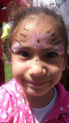 16 En Iyi Yüz Boyama Görüntüsü Face Faces Ve Painting