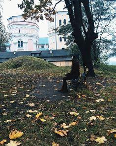 Осенняя хандра одолевает. Думаю как избавится от недовольства. #любимоегородское #vscocam #vscobelarus #grodno #grodno24 #wowgrodno #autumn