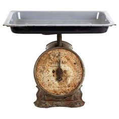 Check out this item at One Kings Lane! Family Scale