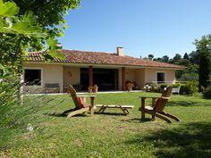 Casa encantadora en la #Provenza #Francia que puede alojar hasta 12 personas fácilmente. Gasta menos y vive más con el intercambio de casas!