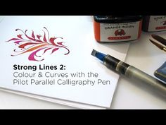 Online Calligraphy Classes