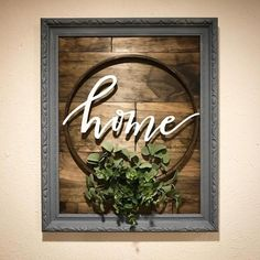 Gorgeous Farmhouse Wall Decor Ideas For Home – J. Murphy Gorgeous Farmhouse Wall Decor Ideas For Home Gorgeous Farmhouse Wall Decor Ideas for Home Farmhouse Wall Decor, Rustic Decor, Farmhouse Frames, Farmhouse Chic, Rustic Kitchen Wall Decor, Kitchen Wall Art, Home Crafts, Diy Home Decor, Home Wall Decor