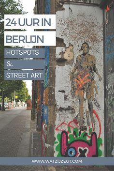 24 uur in Berlijn // how to spend 24 hours in Berlin