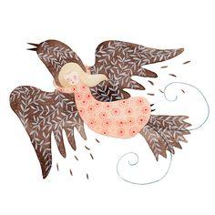 "Julianna Swaney ""Fly Away"" | Art Star"