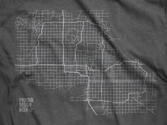 PHXDW Shirt by Mark