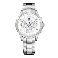 Tommy Hilfiger Dani horloge TH1781641