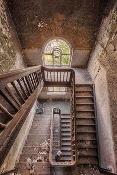 Abandoned Menson