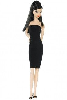 Barbie Basics - View Collectible Barbie Dolls, Fashions & Accessories | Barbie Collector