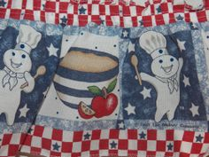 1000 Images About Pillsbury Doughboy On Pinterest
