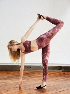 FP Movement Washed Barely There Legging at Free People Clothing Boutique