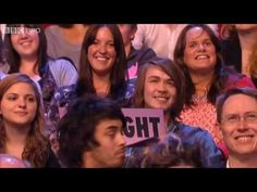 The Graham Norton Show: HYSTERICAL!