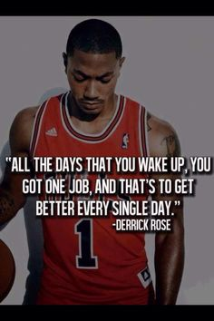 D Rose Speaks