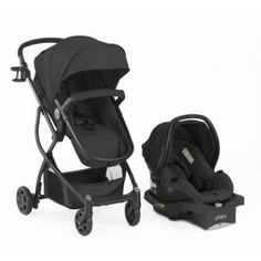 Parents will love the lightweight Urbini Sonti Infant Car Seat, which makes vehicle installation a breeze and seamlessly connects to the stroller frame. The fully reclining seat converts to carriage mode, perfect for napping babies. | eBay!