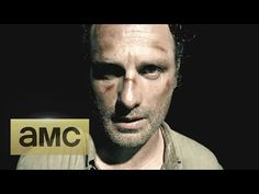 Trailer: Shadows: The Walking Dead: Season 6 Premiere - YouTube