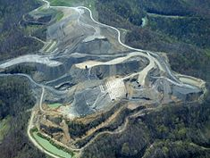 Apologise, bear knob tennessee strip mine