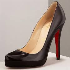 http://highfashiondress.com/pumpsheels/  Complete your look with designer #shoes from  #Christian Louboutin #shoes