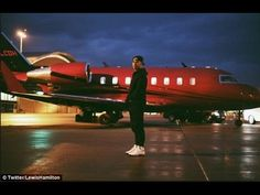 Lewis Hamilton's Cars, Lewis Hamilton Car Collection and Private Jet – C...