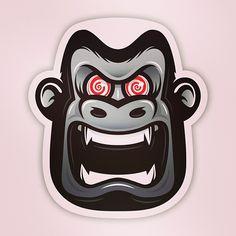 musketon  Crazy Monkey