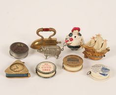 vintage sewing tape measures - Google Search