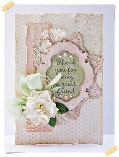 Cardabilities: Sketch Reveal - Sponsor with Flying Unicorn Great Friends, Paper Cards, Unicorn, Sketches, Blossoms, Handmade Cards, Parisian, Frame, Floral