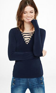 Womens Tops: $25 off every $100 you spend   EXPRESS