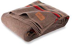 Pendleton Yakima Twin Vintage Camp Blanket
