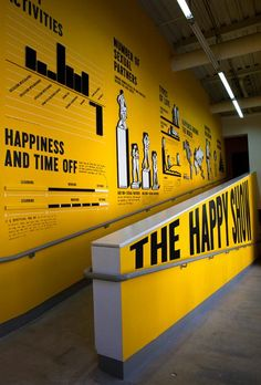 The Happy Show Opening in Toronto