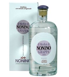Nonino, Grappa di Merlot one of my favorites Vodka Bottle, Projects To Try, Perfume Bottles, Spirit, My Favorite Things, Coffee, Drinks, Products, Schnapps