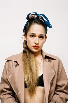 Jemima Kirke is cooler than me