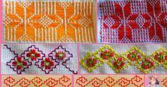 Cross Stitch, Dragon Ball, Beautiful, Straight Stitch, Happy, Embroidery Stitches, Dressmaking, Peacock, Frida Kahlo