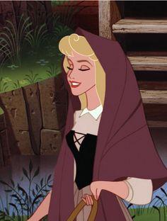 Sleeping Beauty - The one Disney Princess cartoon I've ever loved. Disney Icons, Disney Films, Disney And Dreamworks, Disney Cartoons, Disney Pixar, World Disney, Disney Nerd, Cute Disney, Aurora Disney