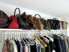 Rocco En Mi Sofa: DIY... VESTIDOR LOW COST