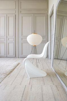 Cork Floor Living Room | Flickr - Photo Sharing!