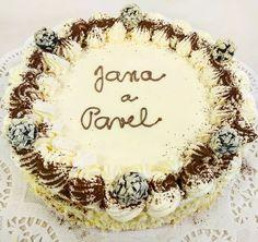 Tiramisu dort - dobrota, která potěší všechny mlsné jazýčky. www.cukrovi-kuncovi.cz od dortů až po chlebíčky Vám rádi připraví Kuncovi, Brno - Maloměřice, Hádecká 8 Tiramisu, Tiramisu Cake