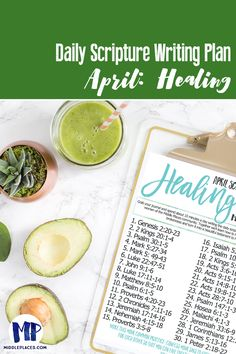 Whether you're looking for something to give you a plan for your Bible Journaling or you want to take the time to physically write passages from the Bible, this is a great monthly plan! New ones are released each month with a broad variety of scripture following a theme through the Bible.