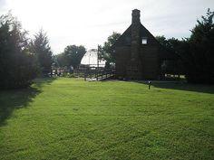 Ate Up Amateur: Farmers Branch Historical Park
