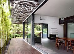 Gallery - Greenbank Park / HYLA Architects - 19