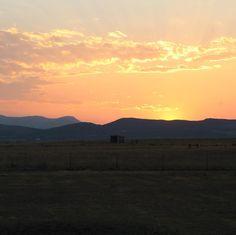 Just a typical front range sunset.  #smallacrefarm #farmphotography #coloradoviews #dayisdone #frontrange #sunset #fortcollins #colorado #farmlifebestlife #coloradofarmlife