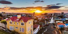 Punta Arenas | Chile Punta Arenas Chile, Latina, Geography, The World