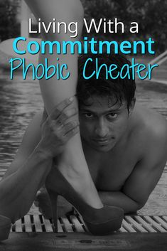 Dating man with commitment issues